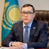 Марат Сұлтанғазиев Қаржы вице-министрі болып тағайындалды