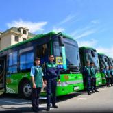 Мемлекеттік автобус парктері түгелдей жекеменшікке беріледі
