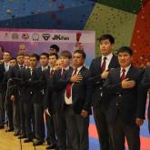 Қазақстандық маман Токио олимпиадасында төрелік ететін қазылар тізіміне енді