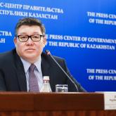 Нұрбек Дайырбеков ҚР Ауыл шаруашылығы вице-министрі қызметінен босатылды
