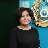 Әлия Шалабекова ҚР экология, геология және табиғи ресурстар вице-министрі болып тағайындалды
