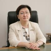 Ақпарат және қоғамдық даму министрлігі аппаратының басшысы тағайындалды