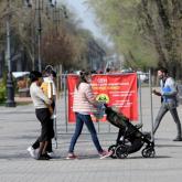 Алматыда эпидемиологиялық ахуал әлі де күрделі – Жандарбек Бекшин