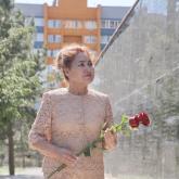 Әжемді де «Халық жауының әйелі» деген жаламен 5 жылға бас бостандығынан айырды - Зияда Базарбаева