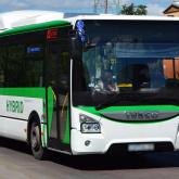Нұр-Сұлтанда жексенбі күні автобустар жүрмейді