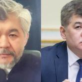 Прокурор Біртановты үйқамақта ұстау мерзімін тағы да ұзартуды ұсынды