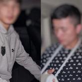Алматыда блогерді соққыға жығып, тонап кеткен күдіктілер ұсталды