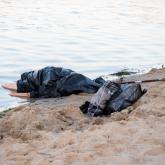 Ақмола облысында баласын құтқармақ болған әйел суға кетті