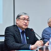 Мәжіліс депутаты Жоғарғы сот судьясы болып сайланды
