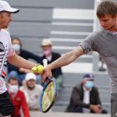 Тұңғыш рет: қазақстандық теннисшілер Roland Garros финалына шықты