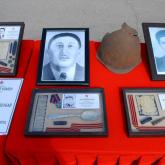Соғыста қаза тапқан қазақстандық жауынгерлердің сүйегі туыстарына тапсырылды