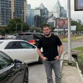 ХабибНурмагомедов Алматыға келді