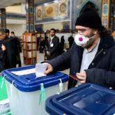 Иран бүгін жаңа президентін сайлайды