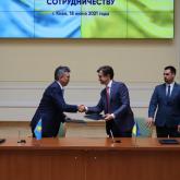 Қазақстан Украинаға QazVac вакцинасын жеткізуге дайын – министр