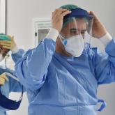 Қазақстанда өткен тәулікте 930 адам COVID-19 вирусын жұқтырды