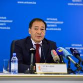 «Геномдық зерттеу толық аяқталған жоқ»: Ералы Тоғжанов үнді штамы туралы