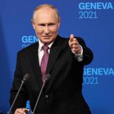 Неміс басылымында Путиннің мақаласы жарық көрді: ол тағы Еуропаны айыптады