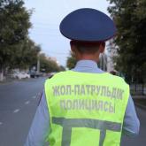 Павлодар ауданында жүргізушілер арасында жанжал шықты