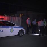 Алматылық полиция дәретхана шұңқырына түсіп қайтыс болған балалардың әкесін қалай құтқарғанын айтты