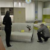 Алматы полициясы жиһаз жасайтын алаяққа алданғандарды іздестіреді