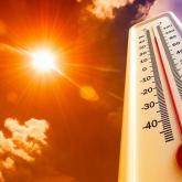 Дауылды ескерту: 4 шілдеде еліміздің кей өңірінде күн 46 градусқа дейін ысиды