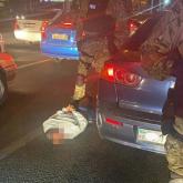 Алматы тұрғыны өзін блогермін деп таныстырып, полицейлерден ақша бопсалаған
