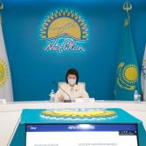 Nur Otan-ның сайлауалды уәделері аясында жыл соңына дейін 200 мектеп салынуы тиіс