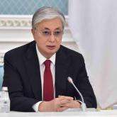 Пандемияға қарамастан ел экономикасы 2,2%-ға өсті – Тоқаев