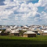 Биыл еліміз бойынша 480 ауыл жаңғыртылады