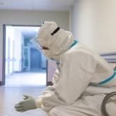 Коронавирус пен пневмониядан бір тәулікте 41 қазақстандық көз жұмды