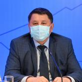 Алматыда жыл басынан бері 60 мың адам коронавируспен ауырған