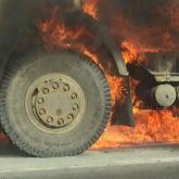 Түркістан облысында жол апаты болып, бір адам қаза тапты