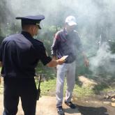 Алматыда өртке қарсы арнайы режим енгізілді