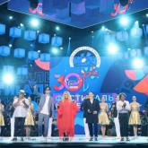 «Славянский базар» байқауының бас жүлдесін қазақстандық әнші Рухия Байдүкенова жеңіп алды