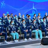 Forbes қазақстандық олимпиадашылардың формасын үздіктердің қатарына қосты