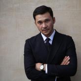 Еркебұлан Дайыров Азияның үздік актері атанды