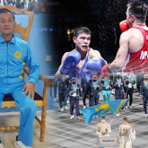 Бокстағы қазақ-өзбек бәсекесі, спорт және ғылым, Токиодағы басты фавориттер - Қыдырбек Рысбекпен сұхбат