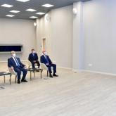 Тоқаевқа Ақмола облысының инвестициялық жобалары таныстырылды
