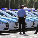 Жамбыл облысында полицейлер күшейтілген қызмет түріне көшті