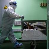 Қазақстанда соңғы бір тәулікте коронавирус пен пневмониядан 92 адам қайтыс болды