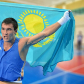 Боксшыларымыз 3 медаль ала алады - Серік Сәпиев