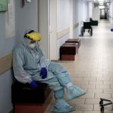 Коронавирус пен пневмониядан бір тәулікте 101 адам қайтыс болды
