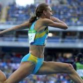 Токио-2020: бүгін Ольга Рыпакова бастаған жеңіл атлеттер өнер көрсетеді