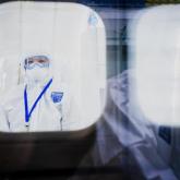 Коронавирус пен пневмониядан бір тәулікте 104 қазақстандық көз жұмды