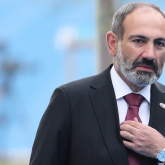 Никол Пашинян Арменияның премьер-министрі болып тағайындалды