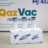 КВИ-ге қарсы тағы 8 миллион доза вакцина жеткізіледі