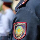 Екібастұзда қыз зорлады деген күдікке ілінген полиция майоры қызметінен босатылды