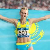 Ольга Рыпакова енді Олимпиада ойындарына қатыспайды