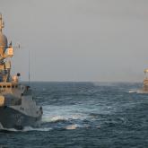 Каспий маңы елдері әскери-теңіз күштерін белсенді түрде жасақтап жатыр – америкалық зерттеу орталығы