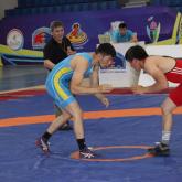 Қазақстан құрамасы еркін күрестен жастар арасындағы әлем чемпионатына қатысады